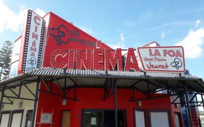 CINEMA DE LA FOA