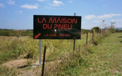 LA MAISON DU PNEU