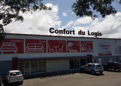 CONFORT DU LOGIS